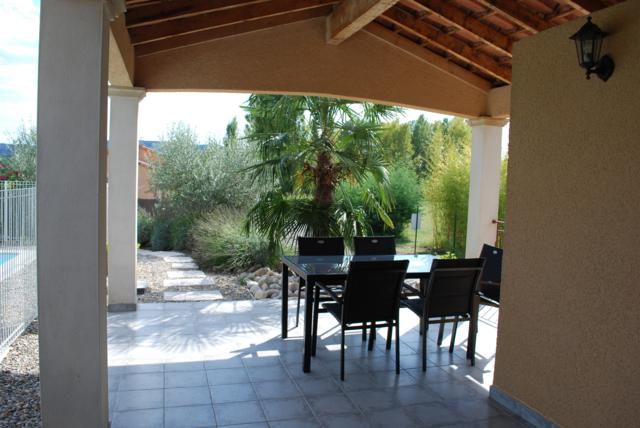 Location Villa A Vallon Pont D Arc
